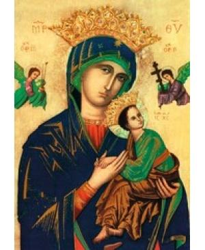 Матір Божа Неустанної Помочі