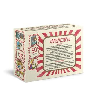 Гра MEMORY